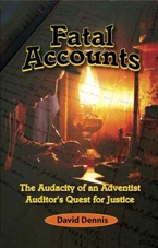 Fatal Accounts book cover